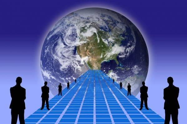 Richard Duncan Global Economic Growth