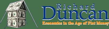 Richard Duncan Economics Logo